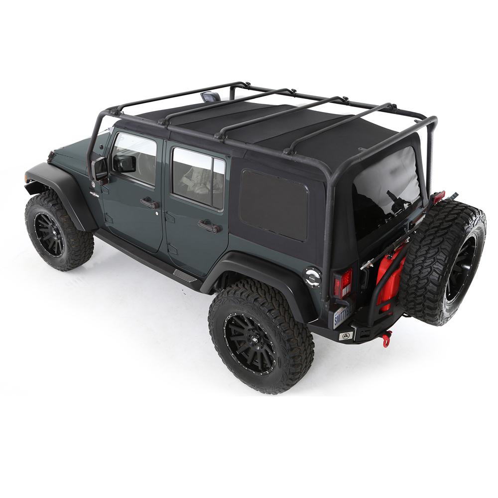 Dachgep 228 Cktr 228 Ger Schwarz Staubox Dachtr 228 Ger Jeep Wrangler