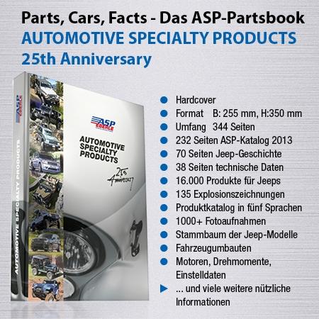 Sportauspuff 4.7-L Edelstahl Topf mit Endrohr Jeep Grand Cherokee WJ 02-04