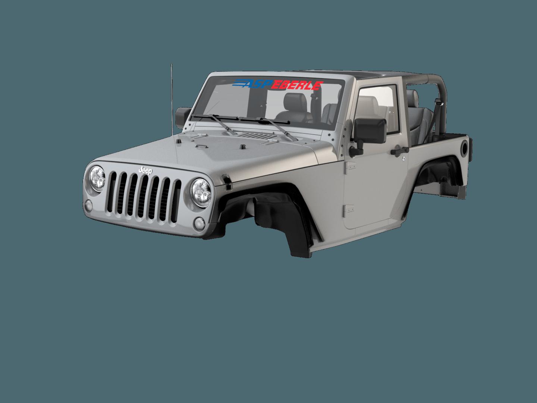 Groß Jeep Tj Rahmen Galerie - Rahmen Ideen - markjohnsonshow.info