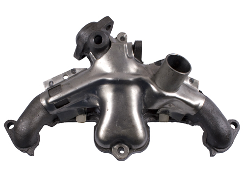 Crownr 52018104 Jeep Cherokee 1992 Catalytic Converter