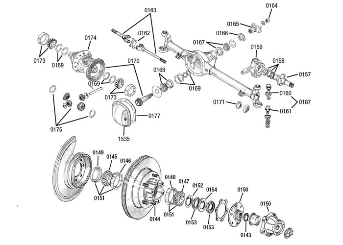 56118 102 07 besides Jeep Zj Steering furthermore Easy 4 Link Kit B Triangulated Adjustable Uppers  p 276 furthermore 1993 Jeep Grand Cherokee Front Suspension Diagram also Dana 35 Rear Axle For Wrangler. on jeep zj steering diagram with cherokee xj suspension