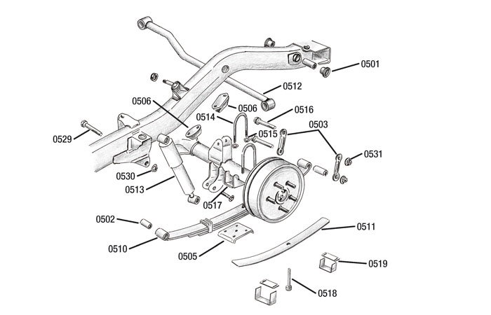 2013 jeep jk frame diagram