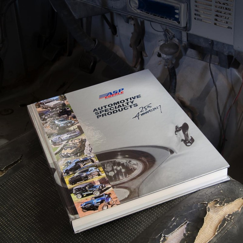 Parts-Book