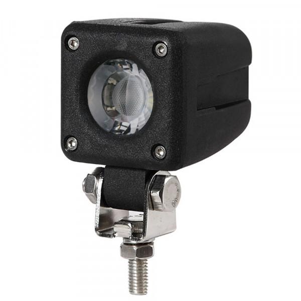 LED Scheinwerfer 4-eckig