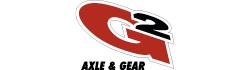G2 Gear & Axle