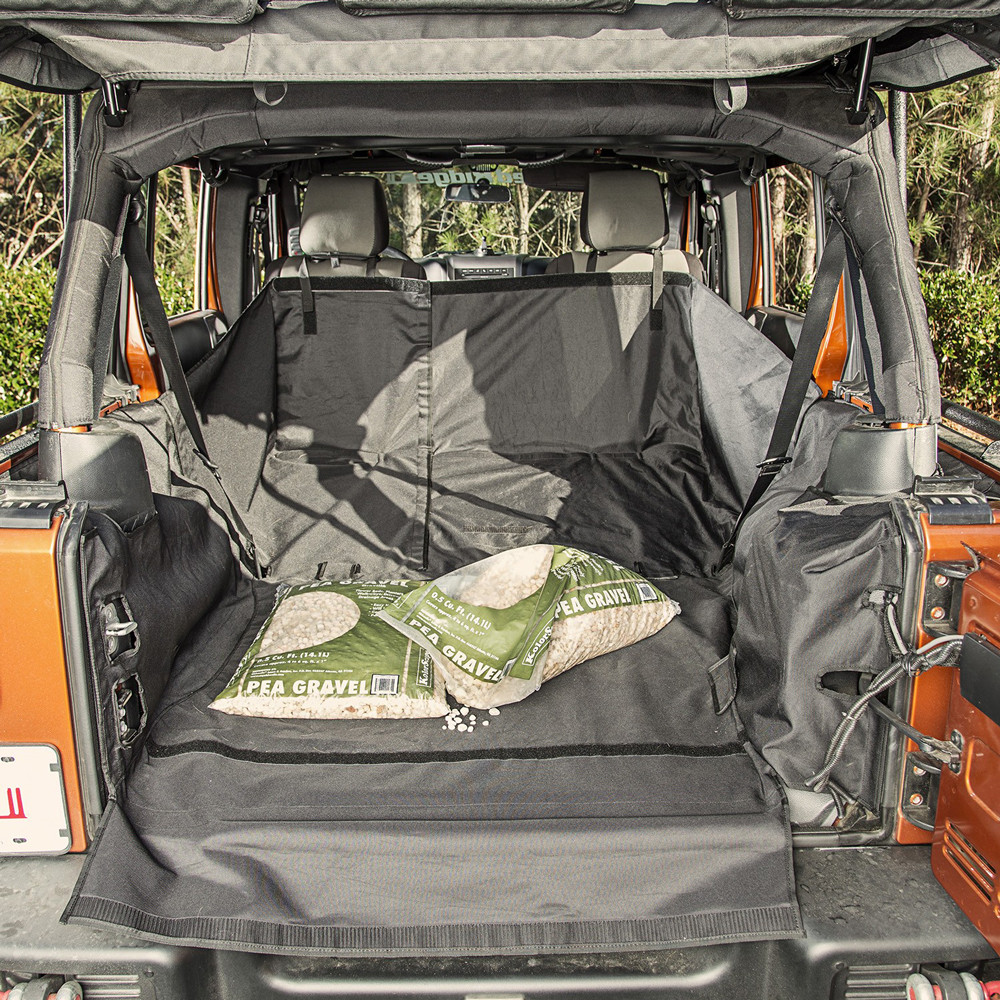 Cargo Cover With Subwoofer Asp Eberle Ring Flat Baja M8